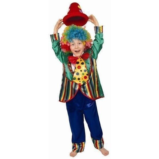 Clowns kostuum voor jongens