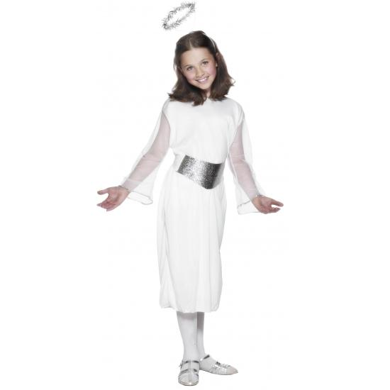 Compleet engelen kostuum voor kids