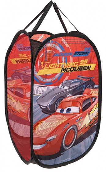 Disney Cars 3 pop up opbergbox