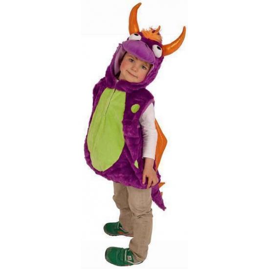 Draken outfit voor peuters