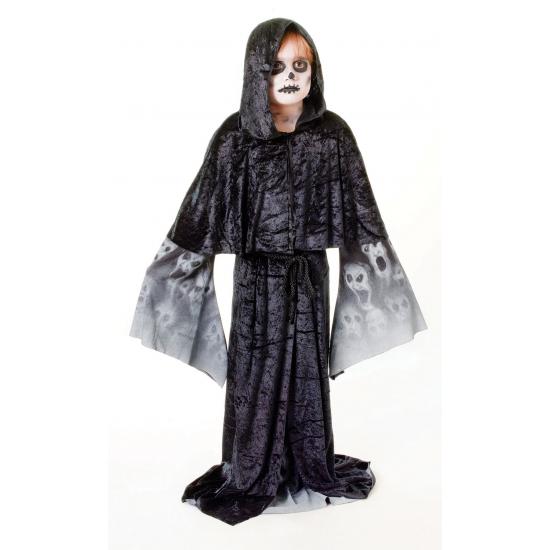 Halloween gothic verkleedkleding kinderen