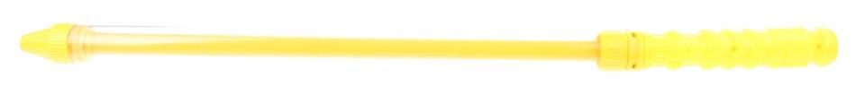 Jonotoys watershooter 65 cm geel