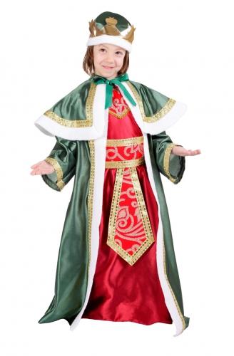 Kinder kostuum De Drie Wijzen