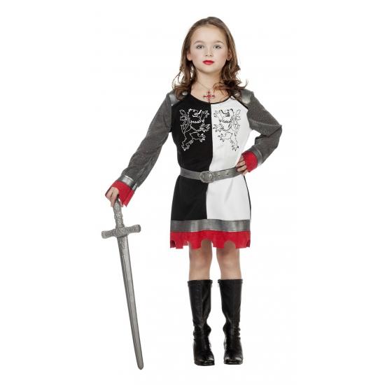 Middeleeuwse outfit voor meisjes