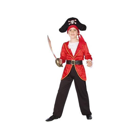 Piraten outfit voor kinderen