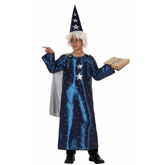 Tovenaar kostuum voor jongens