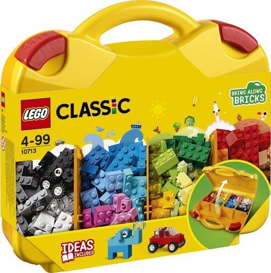 10713 Lego Classic Creatieve Koffer