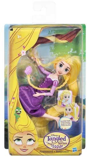 Disney Princess Tangled Rapunzel Verhalen Figuur