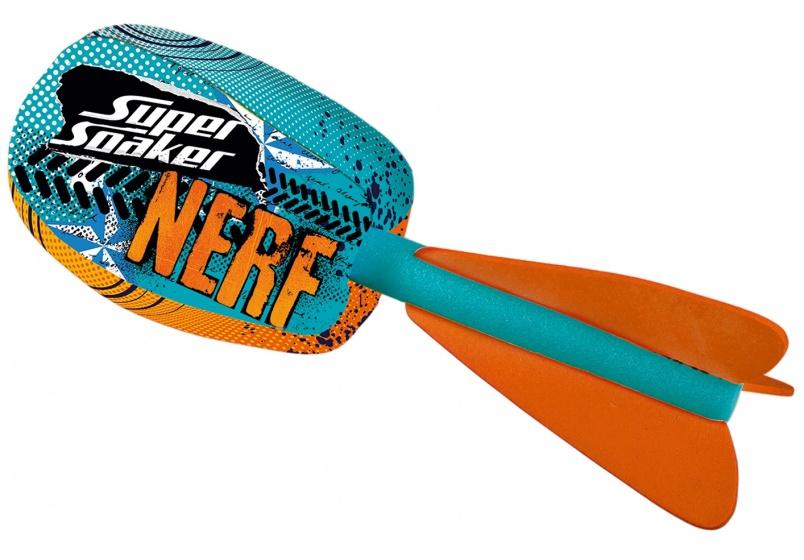 Happy People rocketsplashbal NERF Super Soaker 28 cm