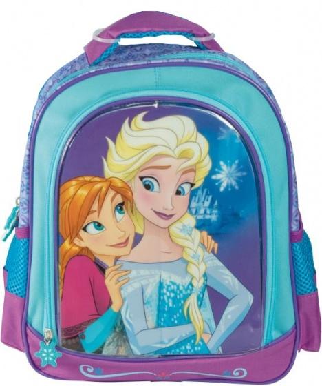 Disney Frozen 3 in 1 rugzak blauw 8 liter