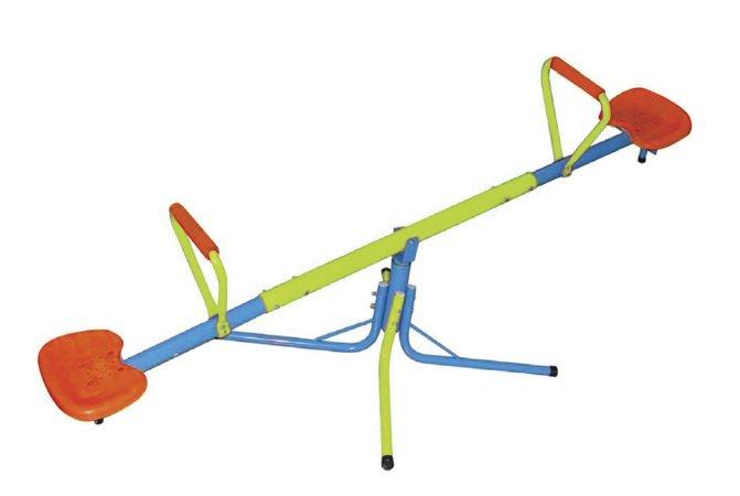Paradiso Toys wip 360 graden draaibaar 200 cm