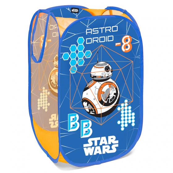 Disney organizer Star Wars BB8 opvouwbaar 36 x 58 cm