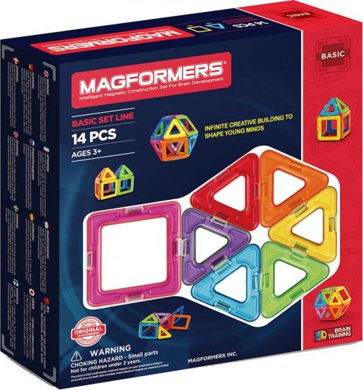 Magformers set 14 delig