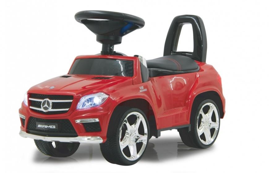 Mercedes loopauto Mercedes GL 63 AMG 65,5 x 28 x 39 cm rood