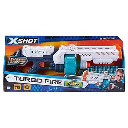 X-Shot Excel Turbo Fire