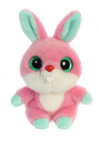 Aurora knuffel YooHoo konijn Betty 12,5 cm