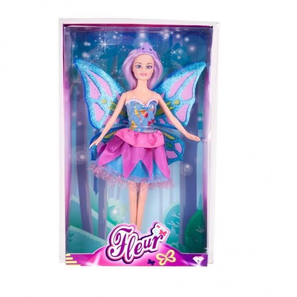 Pop Fleur Fairy 3 Soorten