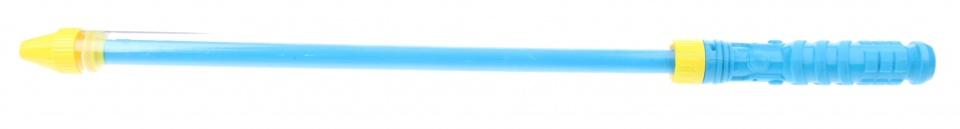 Jonotoys watershooter 65 cm blauw