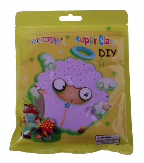 LG Imports air clay 60 gram lila